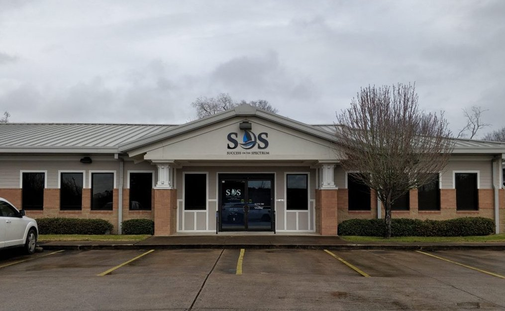 SOS Medcenter Houston