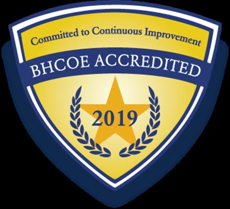 BHCOE.org