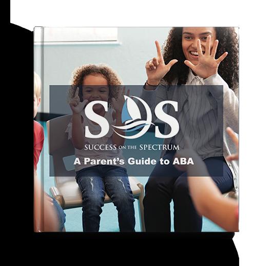 SOS eBook Cover