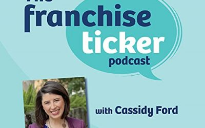 The Franchise Ticker Interviews founder of sos